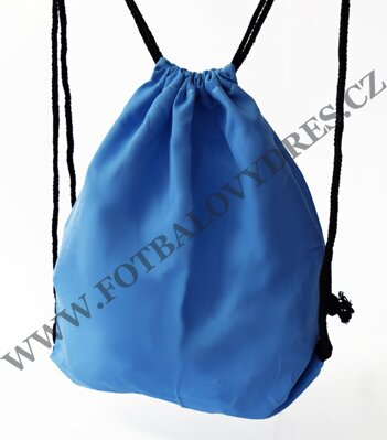 Gymsack light blue