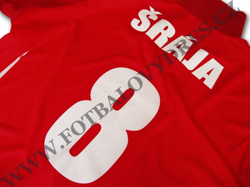 530727bcdc71b Fotbalové dresy - ÚVOD, dresy na fotbal to je Fotbalovydres.cz